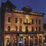 Bullock Hotel Foto