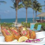 Blue Iguana Grill- Tacos