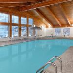 Foto de AmericInn Lodge & Suites Saugatuck - Douglas