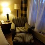 Photo de Holiday Inn Taunton - Foxboro Area