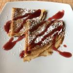 Cafe Restaurant Wanninger Foto