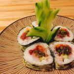 Sushi Hayakawa의 사진