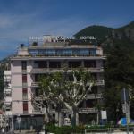 Reginna Palace Hotel Photo