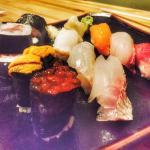 Sushi Hayakawaの写真