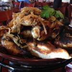 Coal Oven Wings