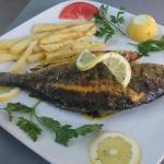Restaurant Klodia Foto