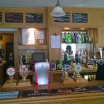 Great range of beers!