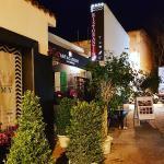 Churrascaria - Ristorantino - Cocktail Bar ,con ampio giardino con vista sulla basilica di S. P