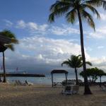 La Creole Beach Hotel Foto