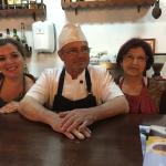 Marigil Restaurante Foto