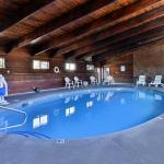 Heated Indoor Pool 3
