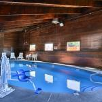 Heated Indoor Pool 4