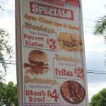 Foto de Cuban Guys Restaurants