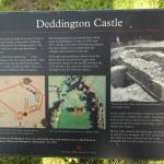 Deddington Castle