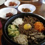 Seoul Korean Cuisine