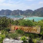 Phi Phi Paradise Pearl Resort Photo