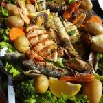Grande Onda Restaurante-Bar fényképe
