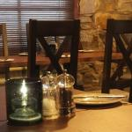 Foto de Fern Cottage Restaurant