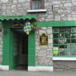 local shop in Ennis