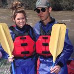 Wilderness Journeys River Rafting Trip 2016