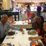 Photo de Restaurante de Fondue Hotel Sol Palmeras