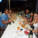 Restaurante e Pizzaria Marlin Azul resmi