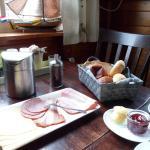 Foto de Hotel Café Restaurant de Boekanier