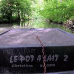 L'une des 4 barques de Christian et Lucienne
