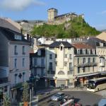Du Chateau Fort Foto