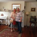 Patsy Clines House