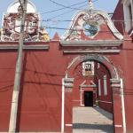 Iglesia y Hospital de San Juan de Dios