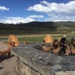 Devil's Thumb Ranch Resort & Spa Bild