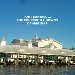 Port Sanibel Marina Foto