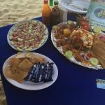 Photo de Restaurante Tres Sirenas en  La Isla de Ixtapa