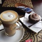 Creperia Cafe & Te Foto