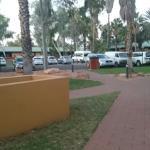 Chifley Alice Springs Resort Foto