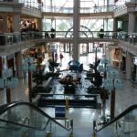 Harborplace & The Gallery