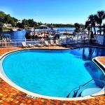 Homosassa Riverside Resort