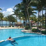 Pool - Old Bahama Bay Photo