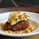 Chipotle Pork Chop
