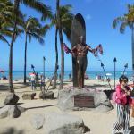 Aston at the Waikiki Banyan Foto