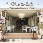 ''Chocolat'' Creperie - Pasteria - Cafe