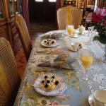 WestPort Bed and Breakfast Foto