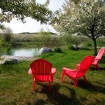Country Hermitage Bed and Breakfast Traverse City Foto