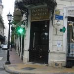 Photo de Old Pharmacy