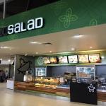 Foto Sumo Salad