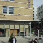 Premier Inn London Greenwich Hotel Photo