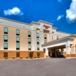 Photo de Hampton Inn Cookeville