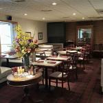 JW & Friends Restaurant