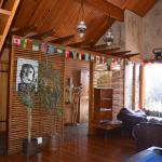 Lungile Backpackers Lodge Foto